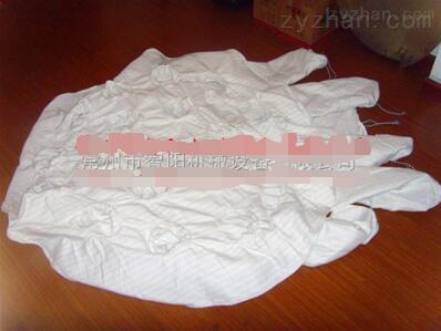 流化床除尘布袋