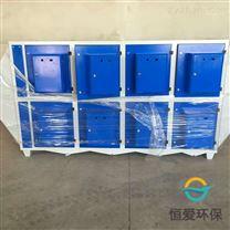 簡單噴漆房廢氣處理設備處理廢氣管用嗎?