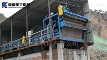 廣東帶式污泥壓濾機價格 深圳壓泥機廠家