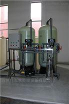 苏州5T/洗衣房软化水设备,全自动软水机