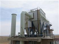 故城RTO催化燃燒設備生產廠家