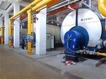 河南2ton燃油锅炉厂
