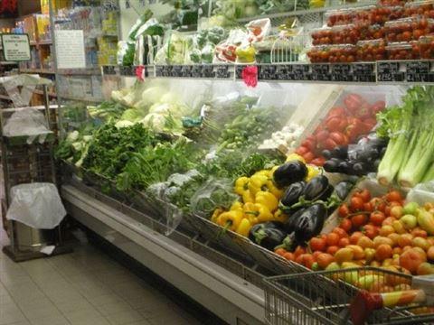 超聲波加濕器 超市蔬菜貨架加濕機使用好處