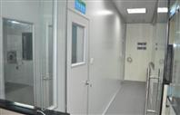 臨沂PCR實驗室裝修青島匯眾達專業