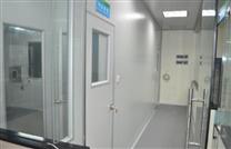 临沂PCR实验室装修青岛汇众达专业