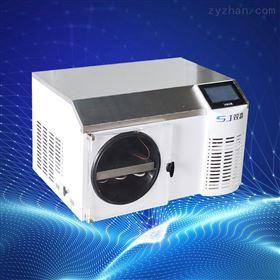 SJIA-5FE5FE電加熱中試凍干機