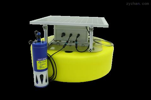 河长制氨氮COD浮标式水质监测传感器厂家