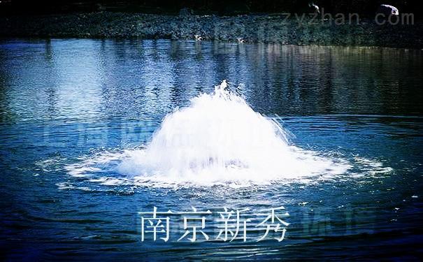 ZHY-GL1500-ZHY河道涌泉增氧曝氣機