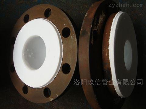 衬四氟管道生产工艺/工艺流程