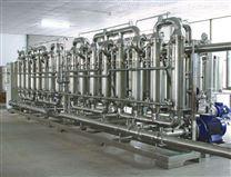 饒陽VOC廢氣處理設備生產廠家