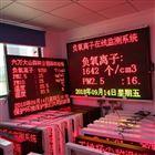 OSEN-FY廣州高檔別墅區也安裝了負氧離子監測設備