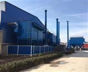 铸造厂除尘器选型考虑因素