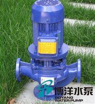 GW立式無堵塞單價管道排污泵