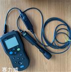 哈希LDO便携式荧光法溶氧仪HQd系列套装