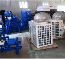 渔悦 硝酸盐去除器 工厂化水产养殖设备