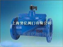 不銹鋼水用電磁閥