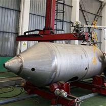 钛合金大罐环缝自动焊接设备