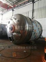 珠海中性硅酮密封膠固體物料分散機反應釜