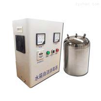 水處理殺菌抑藻設備 _定州水箱自潔消毒器