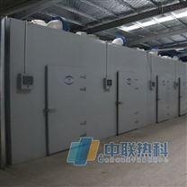 南瓜烘干郑州中联热科空气能设备好用实惠