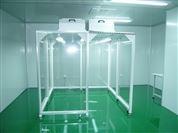 濟寧局部高潔凈環境凈化設備潔凈棚