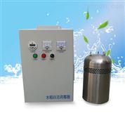 陜西西安水箱自潔消毒器廠家供應