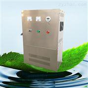 外置式水箱自洁消毒器水处理杀菌环保设备