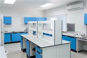 聊城學院教學實驗室建設裝修