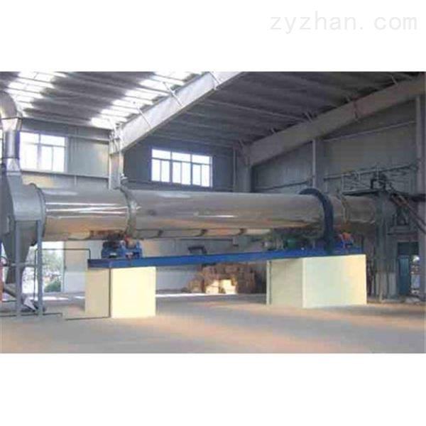 七水硫酸锌回转滚筒干燥机