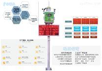 深圳環保認證揚塵污染監測設備泵吸式采樣