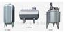不锈钢贮罐、配制罐生产厂家