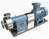 進口均質乳化泵轉子泵(歐美知名品牌)