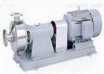 進口多層轉子乳化均質泵轉子泵(歐美品牌)