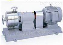 进口双层转子乳化均质泵转子泵(欧美品牌)