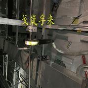 戈岚孚来热水管道自动焊机