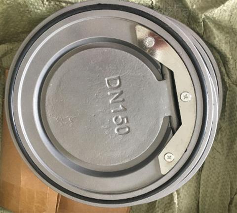 安全阀A27T-10 DN50 整定压力0.85MPA