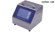 LPC-301T2.83L台式触摸屏激光尘埃粒子计数器