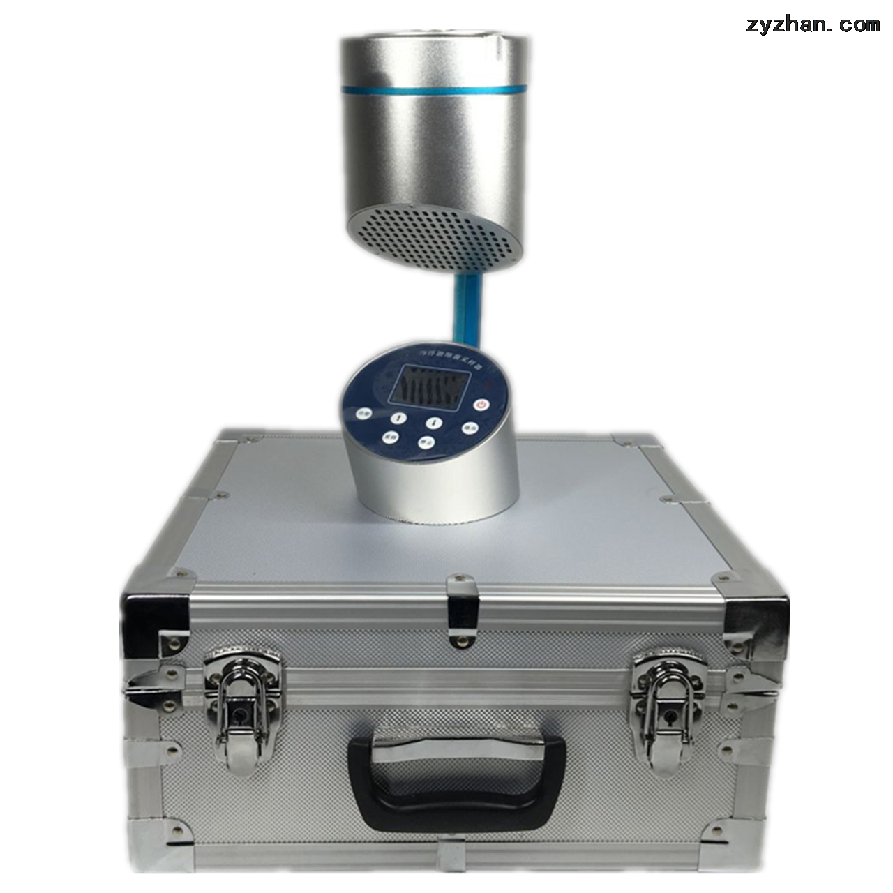 JYQ-IV-手持式液晶顯示空氣微生物采樣器
