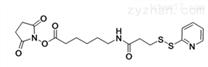 双功能交联剂LC-SPDP Crosslinker 的结构式