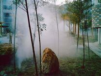 霧景系統 人工造霧設備