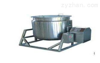 可倾式蒸煮锅