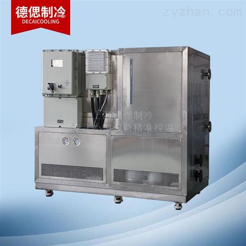 导热油加热系统,高低温一体机可定制防爆款