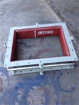 批发烟气管道膨胀节方形补偿器 热力管道304