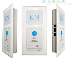 KNZD-63 KNZD-63A一对一洁净对讲 SIP对讲 一键拨号对讲