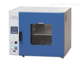 DZF-9040A台式鼓风幹燥箱