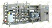 純化水設備制造系統