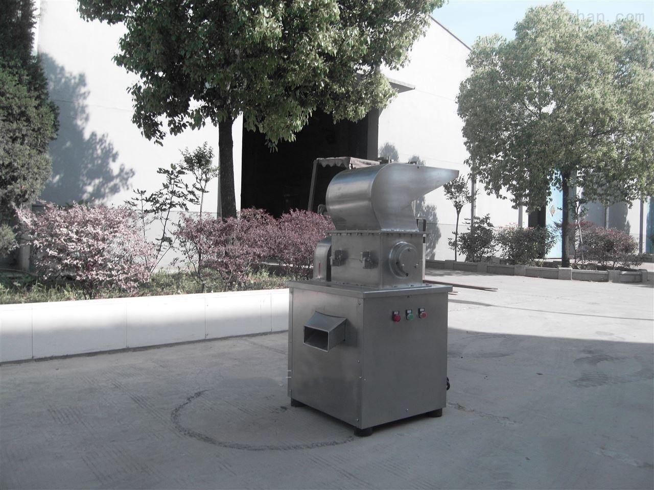 CSJ-P强力型粗碎机
