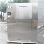 DMH-1百級對開門干熱滅菌烘箱
