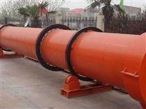 天水煤泥滚筒烘干机生产厂家