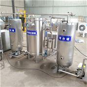 牛奶冷藏儲存罐 鮮牛奶巴氏殺菌機